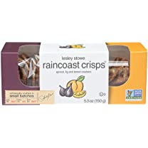 Product image of Lesley Stowe All Raincoast Crisps