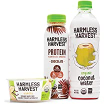 Product image of All Harmless Harvest Products