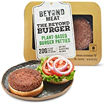 Product image of Plant-Based Patties