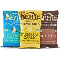 Product image of Kettle Chips
