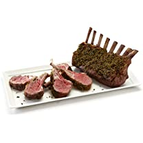 Product image of New Zealand Lamb Racks and Rib Chops