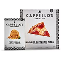 Product image of Pizza and Frozen Pasta