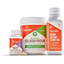 Product image of Collagen Proteins and MCT Oils