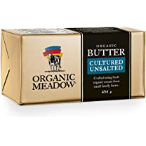 Product image of Organic Butter