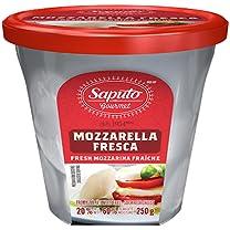 Product image of Fresh Mozzarina