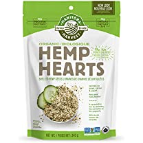 Product image of Organic Hemp Hearts