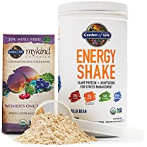 Product image of Organic mykind Supplements and Energy Shake Protein Powders