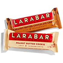 Product image of All LÄRABAR Nutrition Bars
