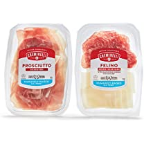 Product image of Sliced Meat and Snack Trays