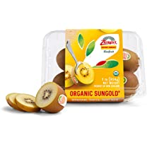 Product image of SunGold Kiwi Clamshell