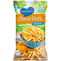 Product image of Cheese Puffs