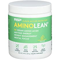 Product image of AminoLean