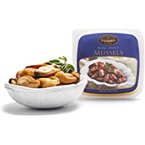 Product image of Smoked Mussels