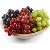 Product image of Black, Green & Red Seedless Grapes