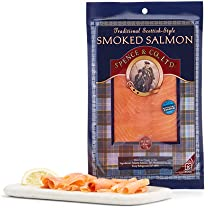 Product image of NY-Style Nova Lox & Traditional Scottish-Style Smoked Salmon