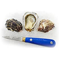 Product image of Fresh Samish Pearl In-Shell Oysters