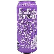 Product image of Assorted Kombucha