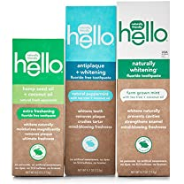 Product image of All Hello Oral Care