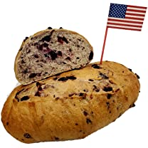 Product image of Summer Berry Bread