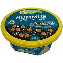Product image of Organic Hummus