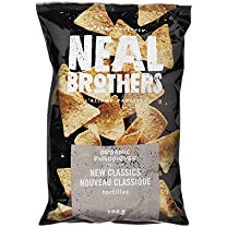 Product image of Organic Tortilla Chips