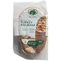 Product image of Turkey Kielbasa