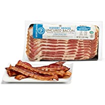 Product image of All Nature's Rancher Pork Bacon