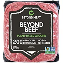 Product image of Ground Meat Alternative