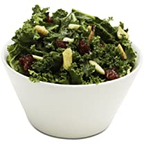 Product image of Kale, Goat Cheese, Chicken and Cherry Salad