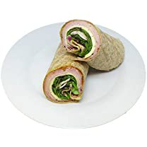 Product image of Ham and Swiss Wrap
