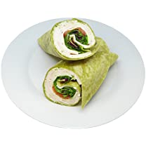 Product image of Turkey Fig Brie Wrap
