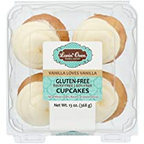 Product image of Four Pack Cupcakes