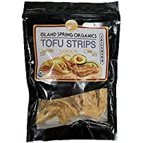 Product image of Frozen Tofu Strips
