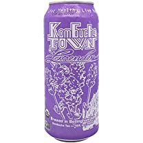 Product image of 4 Pack Canned Kombucha