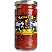 Product image of Peppers In Oil
