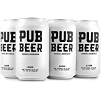 Product image of Pub Beer 18pk
