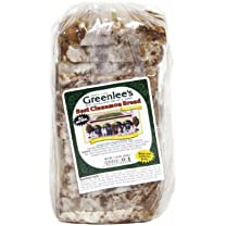 Product image of Cinnamon and Blueberry Bread