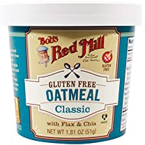 Product image of Oatmeal Cups