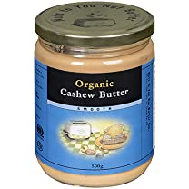Product image of Organic Cashew Butter