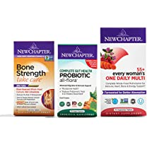 Product image of All New Chapter Vitamins and Supplements