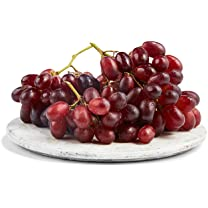Product image of Limited Red Seedless Grapes