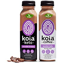 Product image of All Koia Single-Serve Drinks