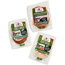 Product image of Pre-Sliced Deli Meat Family Packs