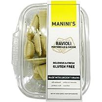 Product image of Gluten Free Ravioli