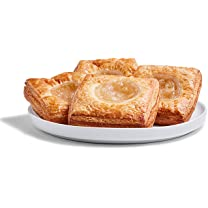 Product image of Apple or Cream Cheese Danish, 4 pk