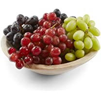 Product image of Red, Green and Black Seedless Grapes