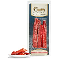 Product image of Hot Smoked Salmon Candy