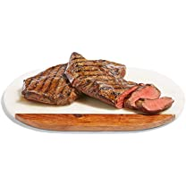 Product image of Beef Top Sirloin Steaks