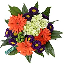 Product image of Orange Crush Bouquet