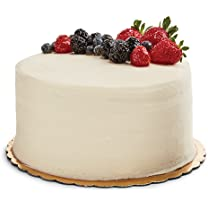 Product image of Large Berry Chantilly Cake